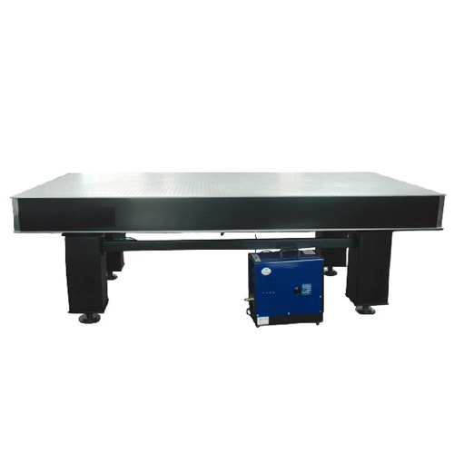 250mm Thick Active Vibration Isolation Optical Table